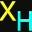 دستبند زنانه زنجیری برنج رنگ ثابت خرجکار لب رنگی آویز حروف Girl's Bracelet